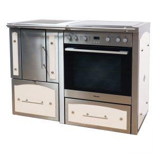Küchenherd Oskar 500