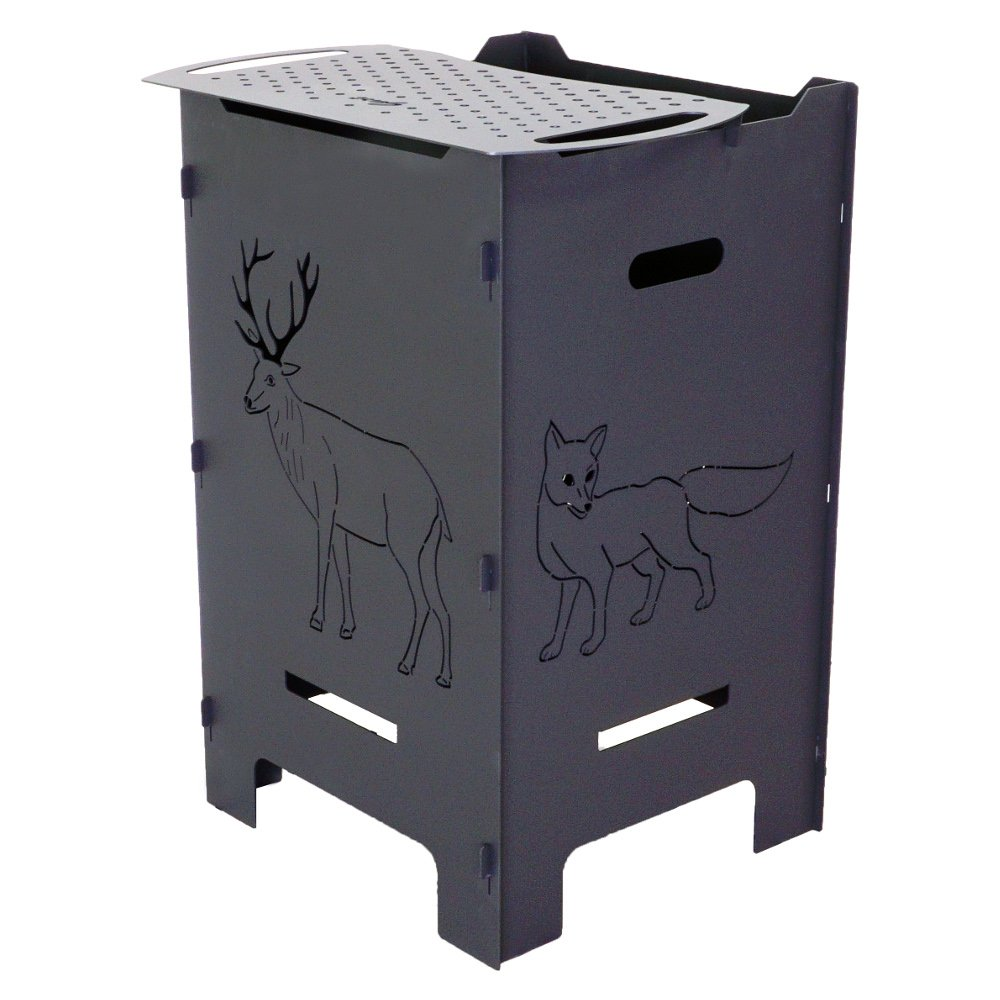 outdoor cooking draussen kochen. Black Bedroom Furniture Sets. Home Design Ideas