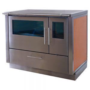 Küchenherd Oskar 1000