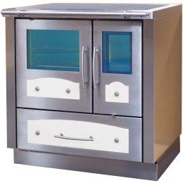Küchenherd Oskar 800