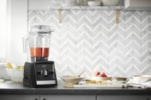 Vitamix ASCENT A2300i roasted pepper