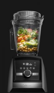 Vitamix ASCENT A3500i roasted vegetable