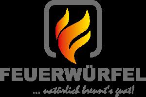 Feuerwürfel Logo