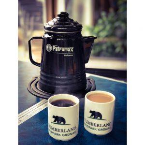Perkomax Kaffee Cumberland Tasse
