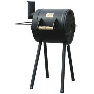 Joe´s Barbeque Smoker, Little Joe