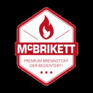 McBrikett Logo