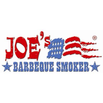 Logo Joe's Barbeque Smoker