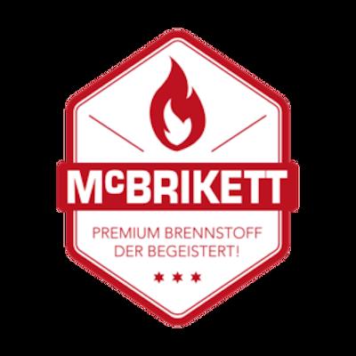 Logo McBrikett