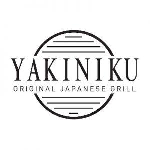 Logo Yakiniku