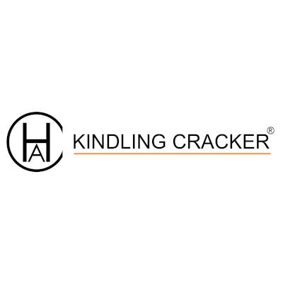 Logo Kindling Cracker