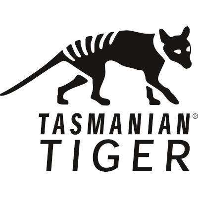 Logo Tasmanian Tiger