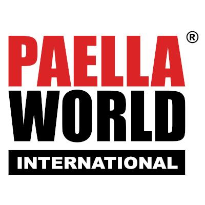 Logo Paella World